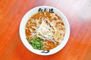 永斗麺 紙屋町店