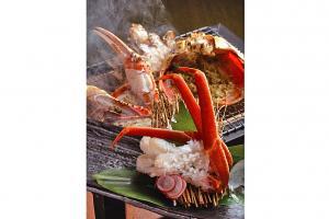 加賀料理・蟹料理 大名茶屋