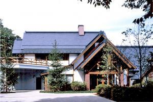 古河文学館