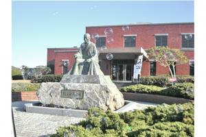北茨城市歴史民俗資料館/野口雨情記念館