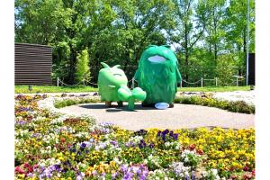 愛・地球博記念公園 (モリコロパーク)