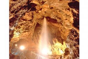黄金の大滝