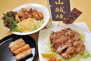 中国料理 百老亭