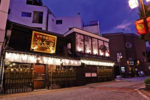 寺町酒場 焚㐂屋(YAKIYA)