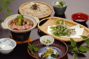 日本料理 やま茶屋
