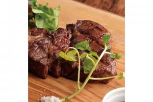 KING'S MEAT Charcoal nishiki 栄錦店