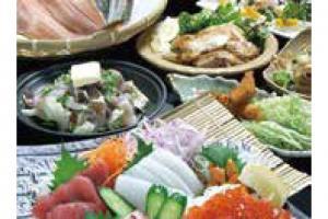 名古屋メシ・鉄板料理・新鮮鮮魚までこだわりの料理をご賞味あれ