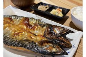 うまい魚が食べたくて