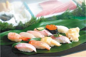 寿司割烹 かね清