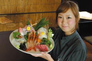 海鮮・食菜・源 ぜんてい