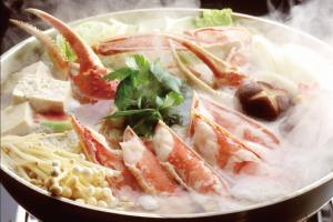 <ruby><rb>かにすき日本料理 かに家 札幌本店</rb><rp>(</rp><rt>kanisukinihonryouri kaniya sapporohonten</rt><rp>)</rp></ruby>
