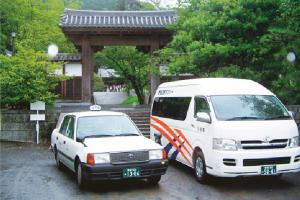 愛媛近鉄タクシー