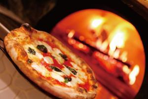 trattoria pizzeria Cilindro